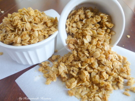 All-purpose Homemade Granola