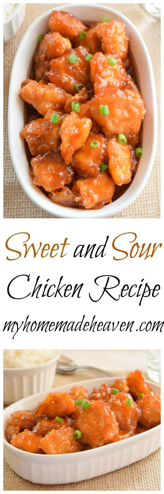 sweet and sour chicken in skillet 1 img 4451 1 healthy sweet and sour ...